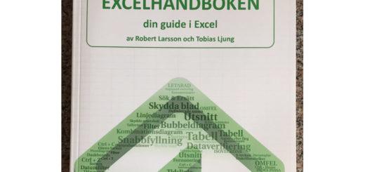 Excelbok