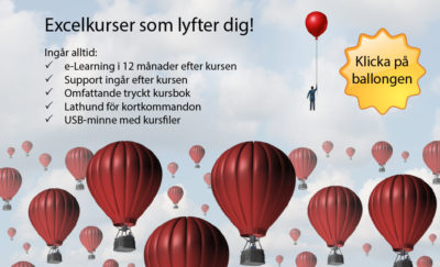 Excelkurs
