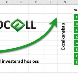 Nyhetsbrev Excel