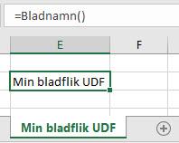 formel fliknamn Excel