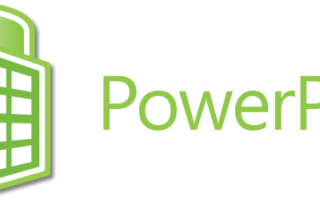 power pivot version excel