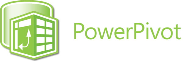 power pivot version excel
