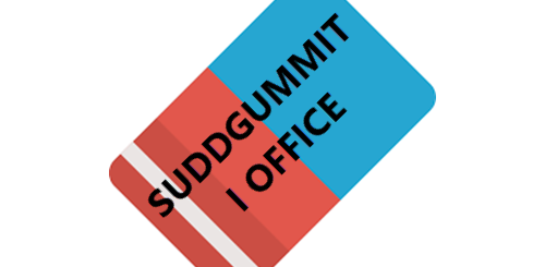SUDDGUMMI OFFICE