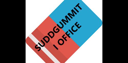 SUDDGUMMI OFFICE