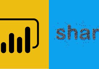 Share Power BI