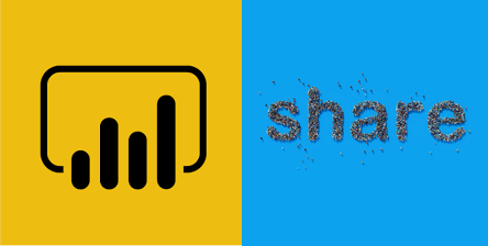 Share Power BI